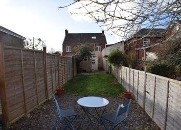 Thumbnail 2 bed cottage for sale in Wembdon Road, Bridgwater