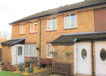 Thumbnail 1 bed property for sale in Shannon Road, Stubbington, Fareham