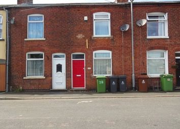 Thumbnail 2 bedroom terraced house to rent in Rowland Street, Walsall