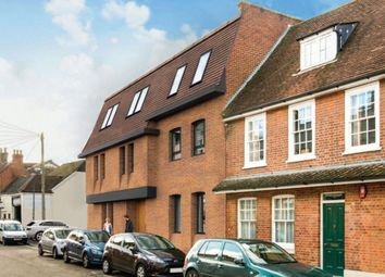 Thumbnail 2 bed flat for sale in Pennyfarthing House, 18 Pennyfarthing Street, Salisbury, Wiltshire