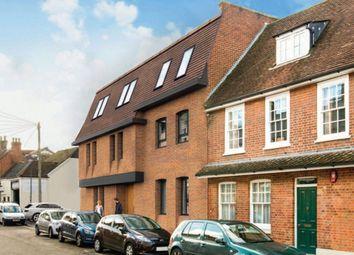 Thumbnail 2 bed flat for sale in Pennyfarthing House, 18 Pennyfarthing Street, Salisbury, Wiltshire