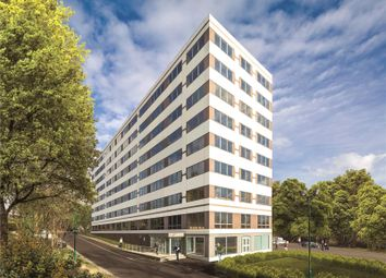 Thumbnail 1 bedroom flat for sale in Hubert Road, Brentwood, Essex