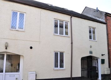 Thumbnail 3 bedroom terraced house for sale in Jarmans Court, Cullompton, Devon