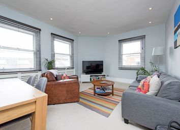 Thumbnail 2 bed flat for sale in Webb's Road, Battersea, London