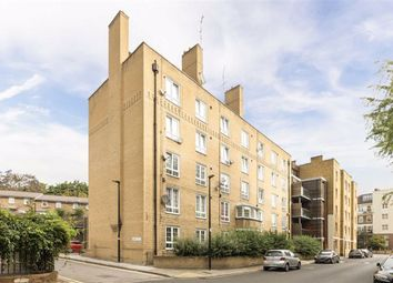 Thumbnail 2 bed flat for sale in Prusom Street, London