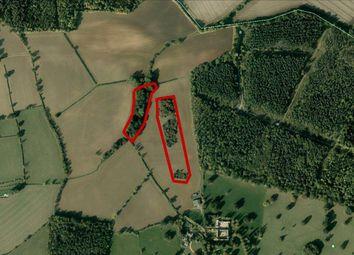 Thumbnail Land for sale in Bradley Lane, Clipsham, Oakham