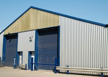 Thumbnail Industrial to let in Freemans Parc, Penarth Road, Cardiff