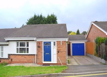 Thumbnail 2 bed bungalow to rent in Humphrey Middlemore Drive, Harborne, Birmingham