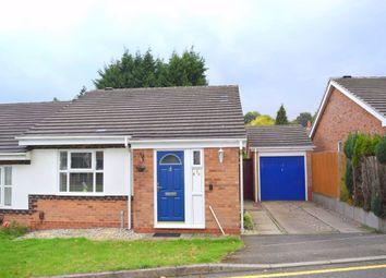 Thumbnail 2 bedroom bungalow to rent in Humphrey Middlemore Drive, Harborne, Birmingham