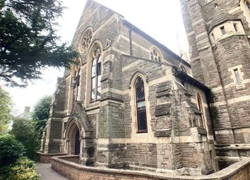 Thumbnail 2 bed flat to rent in Sansome Walk, Worcester