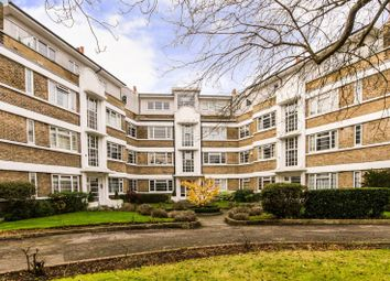 Thumbnail 2 bed flat for sale in Durham Close, Wimbledon