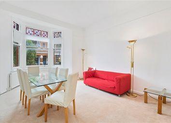 Thumbnail 1 bed flat to rent in Dennington Park Road, London