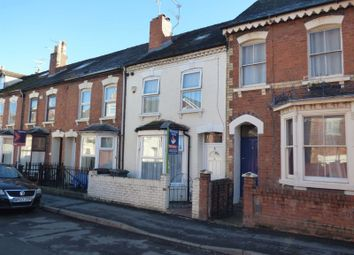 Thumbnail 4 bed terraced house for sale in Weston Road, Tredworth, Gloucester