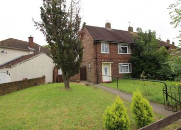 Thumbnail 1 bed flat to rent in Burma Way, Chatham
