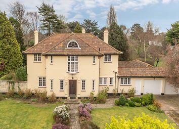 Thumbnail Detached house for sale in Manor Way, Aldwick Bay Estate, Aldwick, Bognor Regis, West Sussex