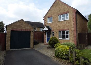 Thumbnail 3 bed property to rent in St Clares Crt, Lower Bullingham, Hereford