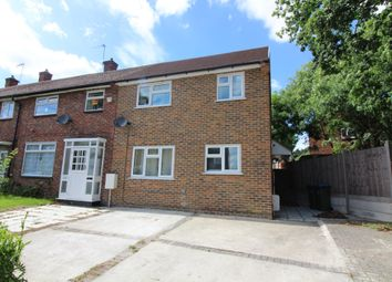 Thumbnail 4 bed terraced house to rent in Restons Crescent, Avery Hill