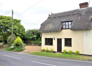 Thumbnail 2 bed cottage to rent in Great Bardfield, Braintree, Essex