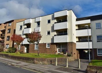 Thumbnail 2 bed flat for sale in Stuart Court, Regal Close, Cosham, Portsmouth