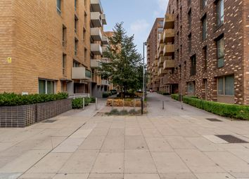 Thumbnail 1 bed flat for sale in Nelson Walk, London, London
