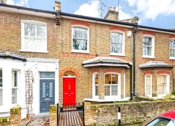 Thumbnail 3 bed terraced house for sale in Paxton Road, London