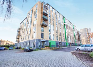 Thumbnail 1 bedroom flat for sale in Needleman Close, London