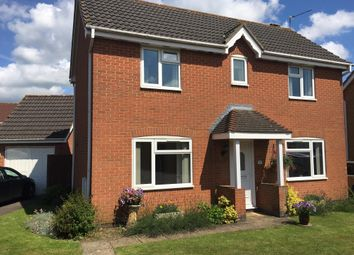 Thumbnail 3 bed property to rent in Wetherby Close, Chippenham