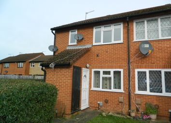 Thumbnail 1 bed maisonette for sale in Bridlington Spur, Cippenham, Berkshire