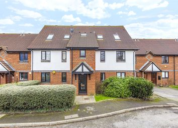 Thumbnail 2 bedroom flat for sale in Stirling Close, London