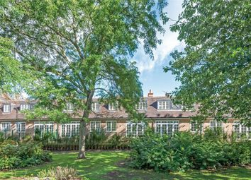 Thumbnail 3 bed end terrace house for sale in Bute Mews, Hampstead Garden Suburb, London