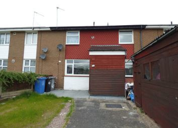 Thumbnail 3 bedroom terraced house for sale in Derbyshire Road, Partington, Manchester
