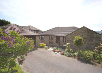 Thumbnail 4 bed detached bungalow for sale in Allergill Park, Upperthong, Holmfirth