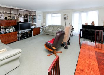 Thumbnail 2 bedroom flat for sale in Windermere Hall, Stonegrove, Edgware