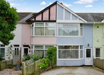 Thumbnail 2 bed semi-detached house for sale in Bourne Road, Kingskerswell, Newton Abbot, Torquay