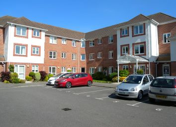 Thumbnail 1 bed flat for sale in Moorland Court, 181 Station Road, West Moors, Ferndown