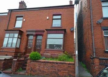 Thumbnail 3 bed terraced house for sale in West Street, Stalybridge
