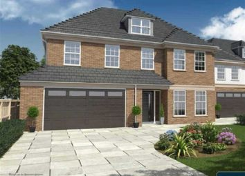 Thumbnail 6 bed detached house to rent in Barham Avenue, Elstree, Borehamwood