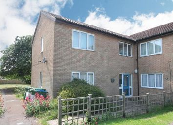 Thumbnail 1 bed flat to rent in Bowmont Drive, Aylesbury