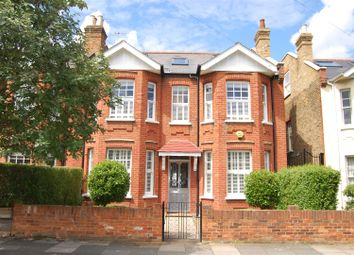 Thumbnail 5 bed semi-detached house to rent in Cromwell Road, London
