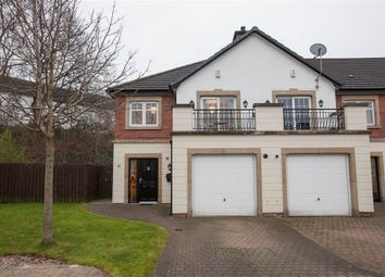 Thumbnail 2 bedroom town house for sale in 37, Upper Courtyard, Belfast