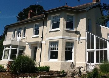 Thumbnail 6 bed property for sale in Grampound, Truro, Cornwall