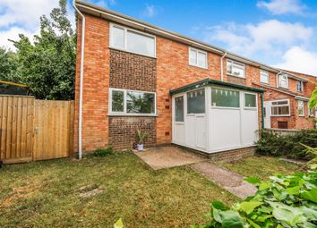 Thumbnail 3 bed end terrace house for sale in Ashdown Rise, Malvern