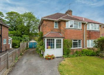 Thumbnail 3 bed semi-detached house for sale in Loudhams Road, Little Chalfont, Amersham