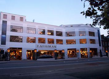 Thumbnail Retail premises for sale in New Kings Road, London