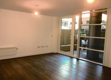 Thumbnail 1 bedroom flat to rent in The Landmark, Waterfront Business Park, Brierley Hill