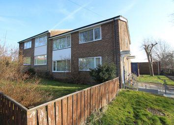 Thumbnail 2 bed flat for sale in Stephenson Way, Blaydon-On-Tyne