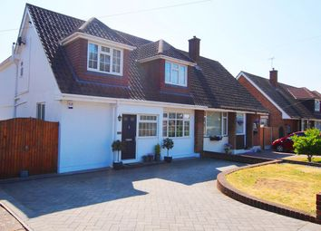 Thumbnail 4 bed semi-detached house for sale in Kingswood Crescent, Great Wheatleys!, Rayleigh