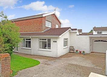 4 bed detached house for sale in Flatholm Way, Nottage, Porthcawl CF36