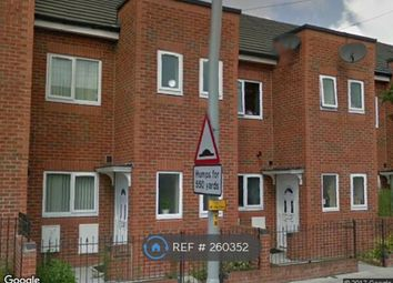 Thumbnail 4 bedroom end terrace house to rent in Seaforth Road, Liverpool