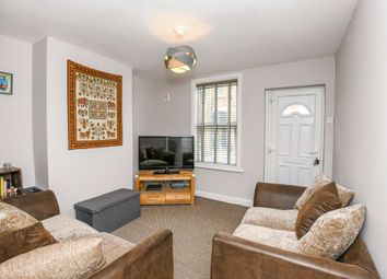 Thumbnail 2 bedroom terraced house for sale in Spencer Street, Lincoln